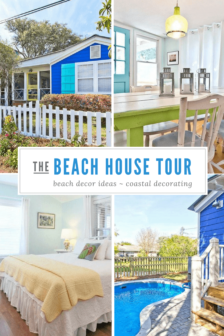 Blue Crab Cottage Beach House