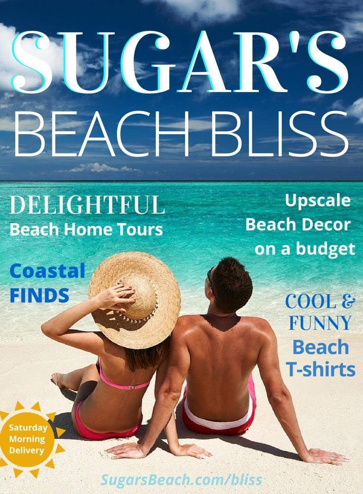 SUGARS Beach Bliss