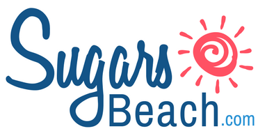 Sugars Beach