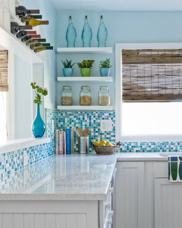 Pacific Grove Kitchen