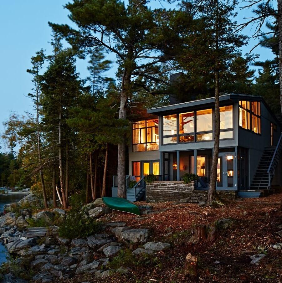 Sarah's Rental Cottage Exterior