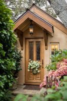 Camellia Cottage Exterior