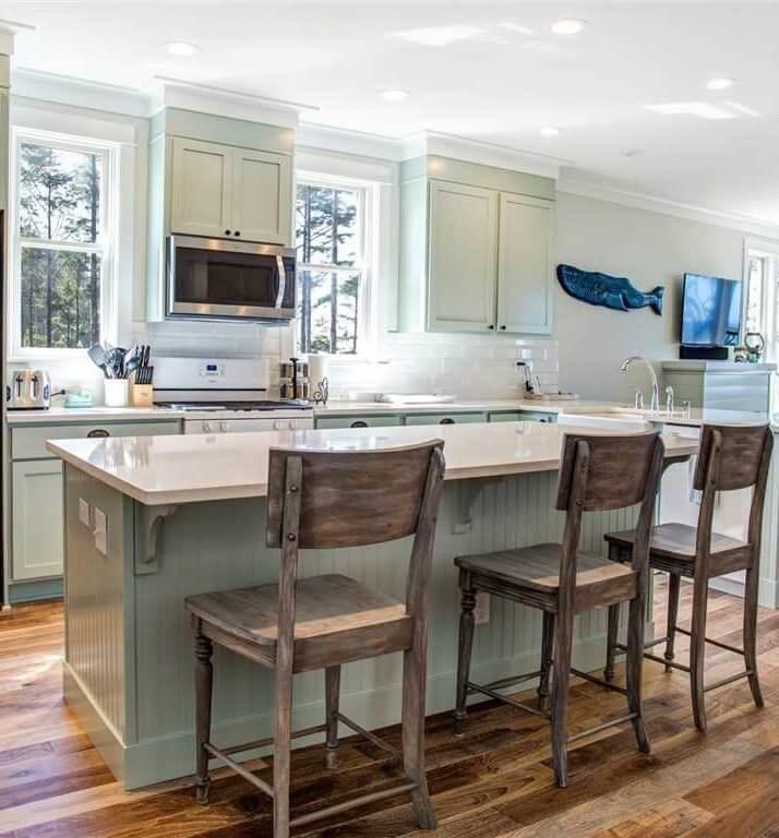 Ocean Tails Kitchen