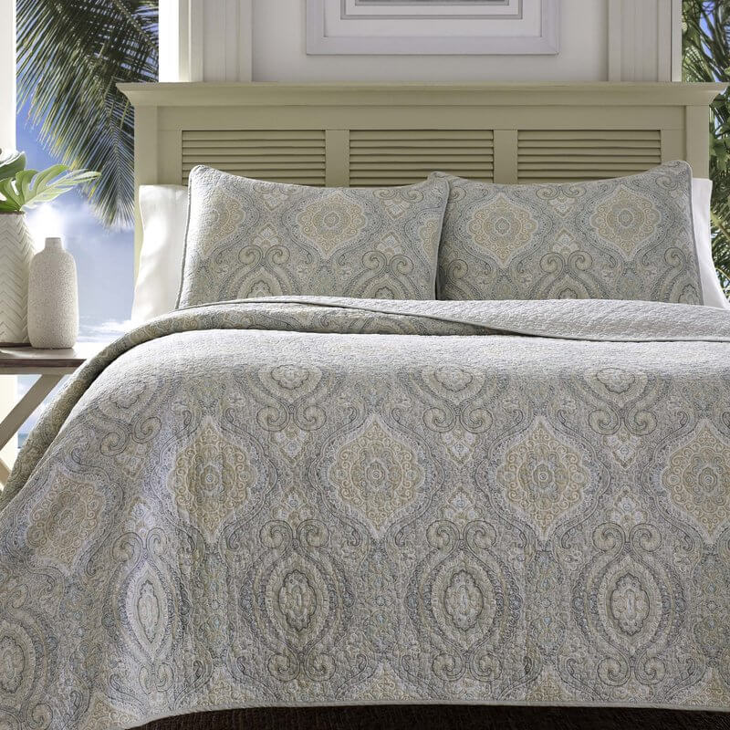 Turtle+Cove+Quilt+Set+Tommy+Bahama+Bedding