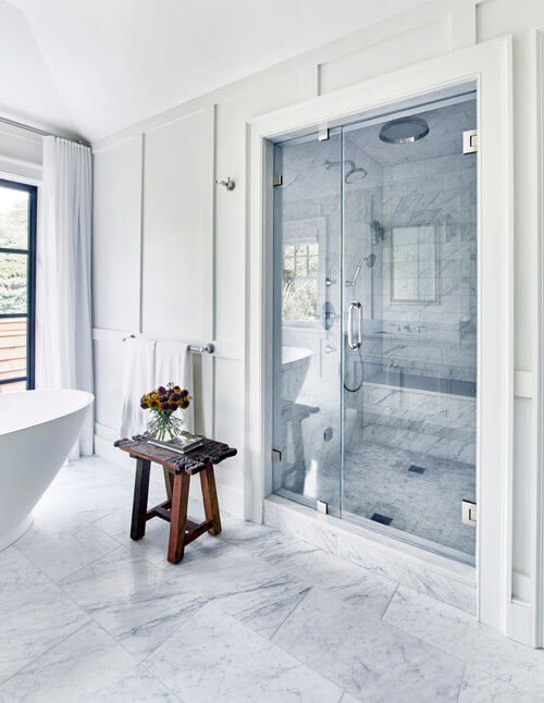 Amagansett Bathroom Shower