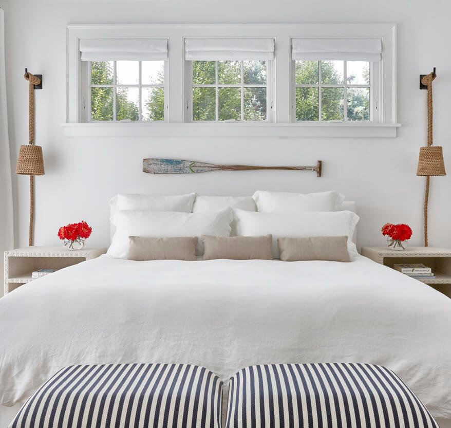 Amagansett Bedroom