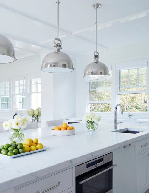 Amagansett Kitchen