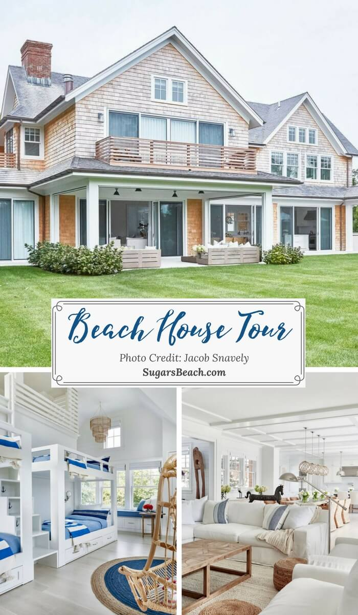 Amagansett House Tour