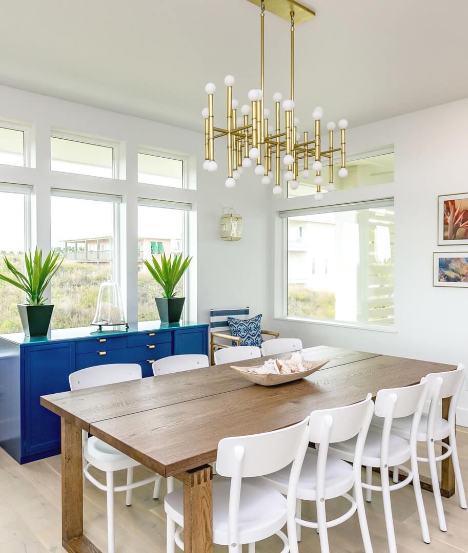 Coastal Dining Room Decor Ideas: Coastal Dining Room Decor 2020