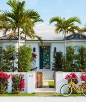 Palm Beach House by the Sea Exterior