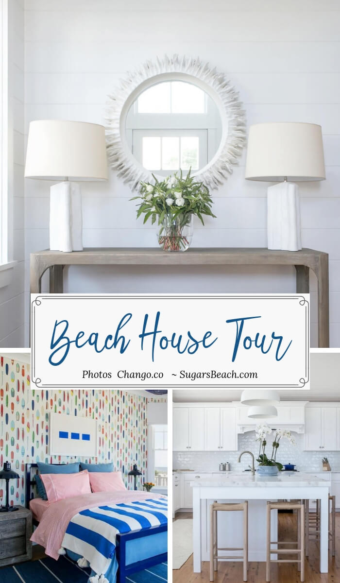 Beach Haven New Jersey House Tour
