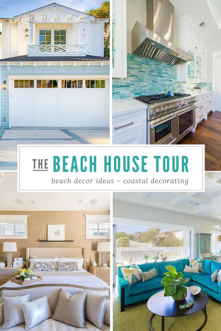 Manhattan Beach House Tour