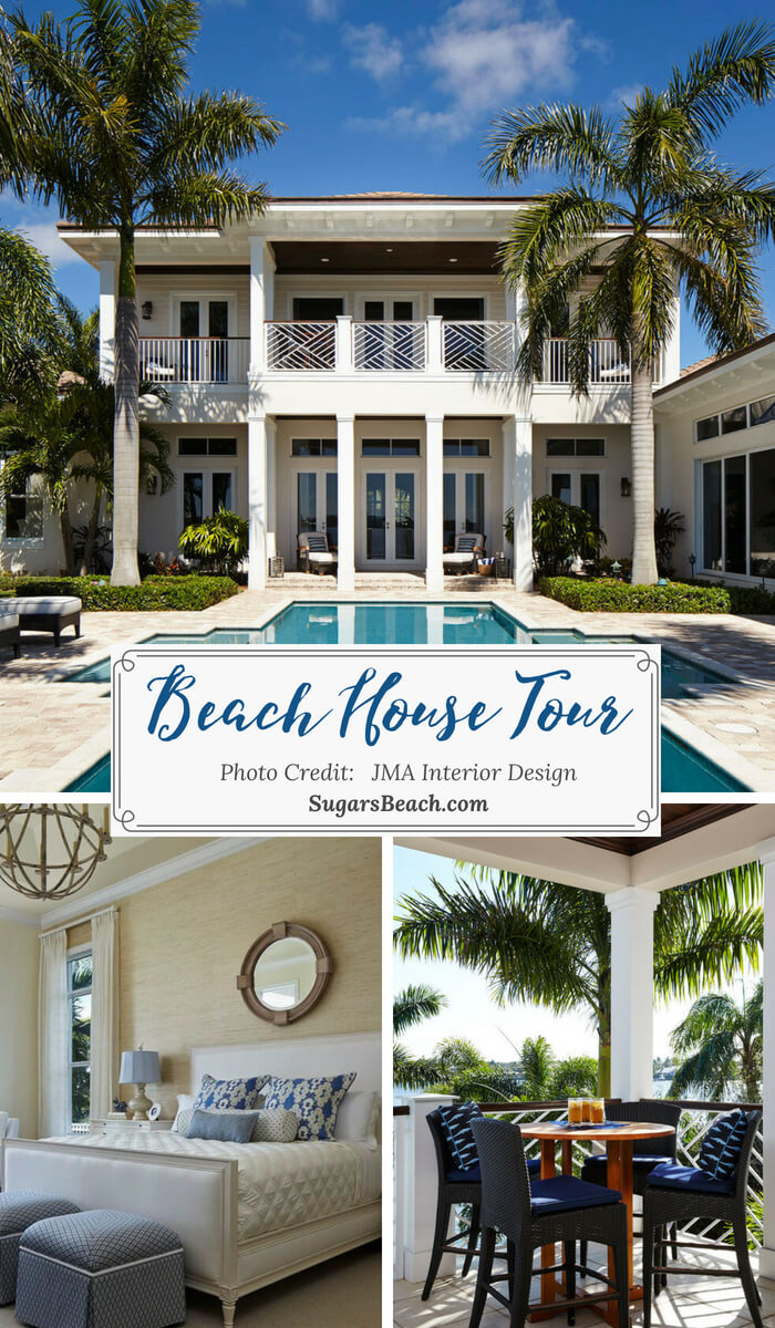 Naturally Serene Tequesta Beach House