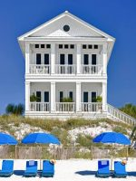Carillon Beach Florida Beach House Exterior