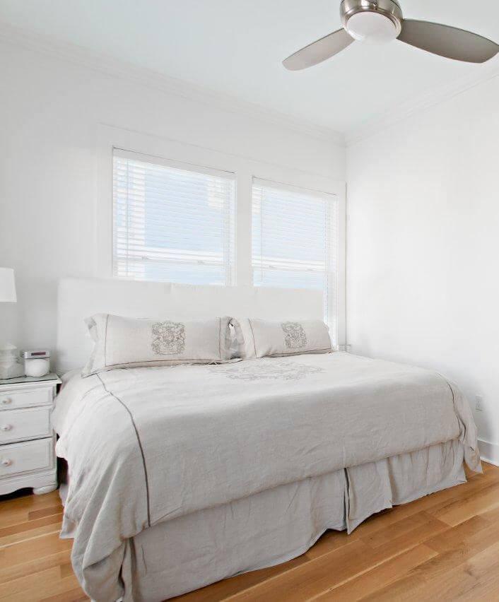 Carillon Beach Florida Beach House Bedroom