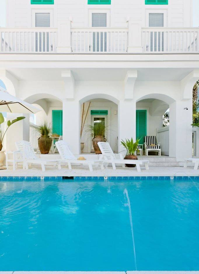 Carillon Beach Florida Beach House Pool