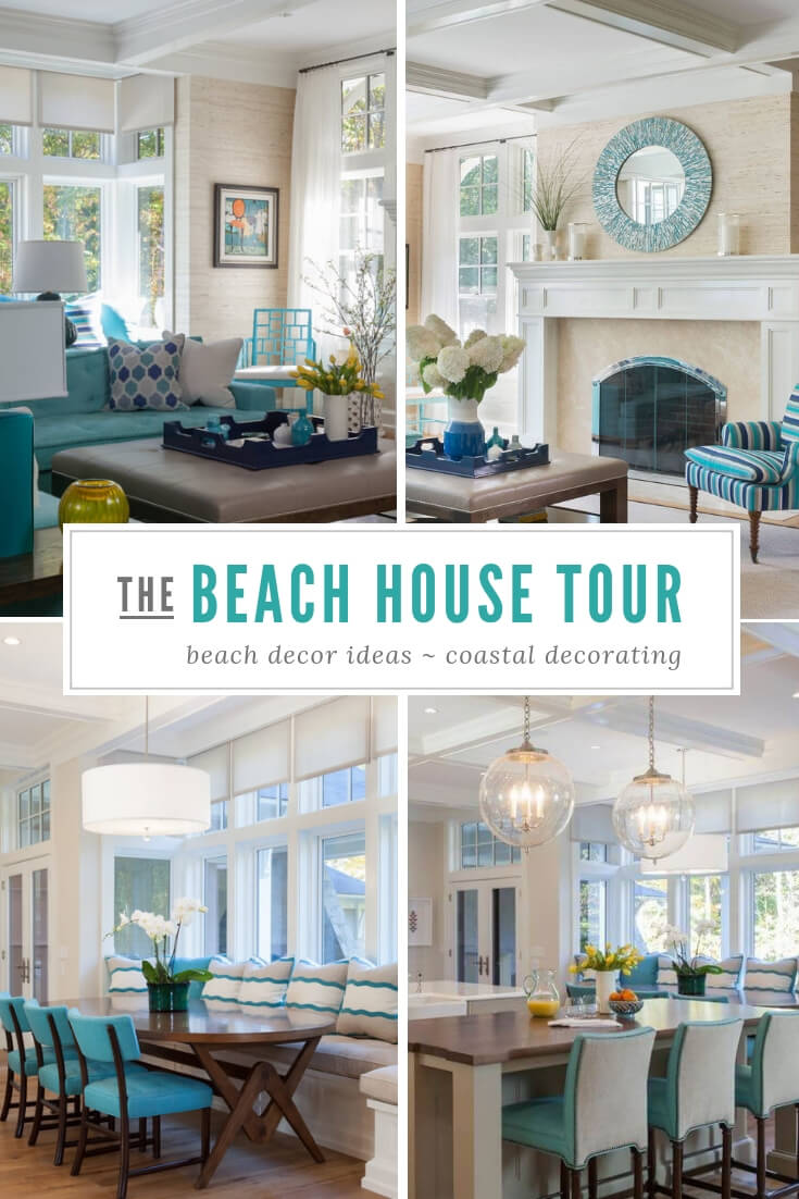East Greenwich Rhode Island House Tour