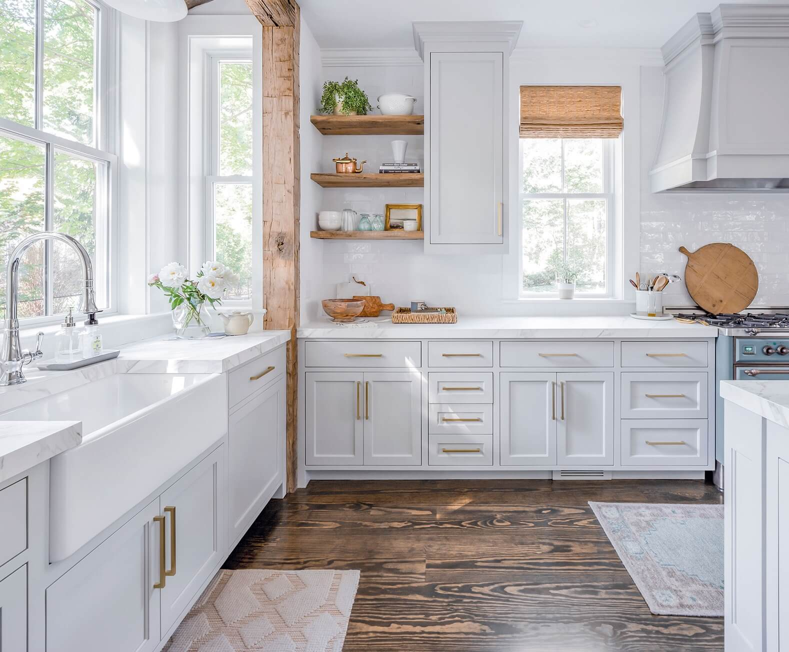 Surprising Best Coastal Kitchens Beach Decor Ideas For 2019 Home Interior And Landscaping Oversignezvosmurscom