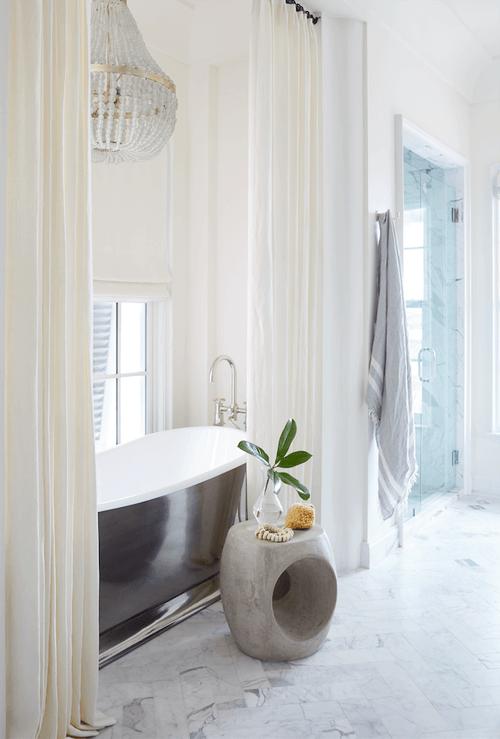 Alys Beach Florida Beach House Bathroom
