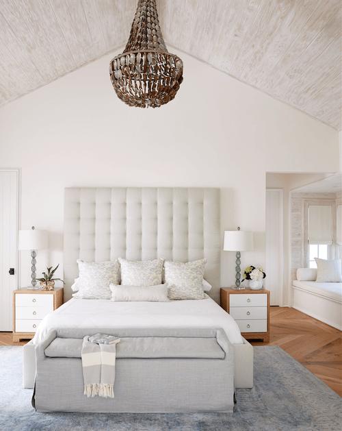 Alys Beach Florida Beach House Bedroom