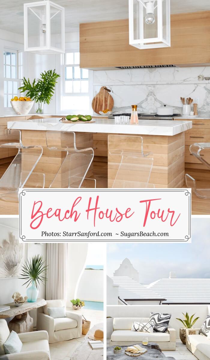 Alys Beach Florida Beach House