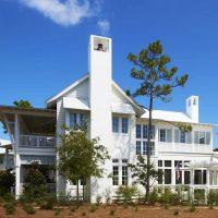 Santa Rosa Beach Florida House Exterior