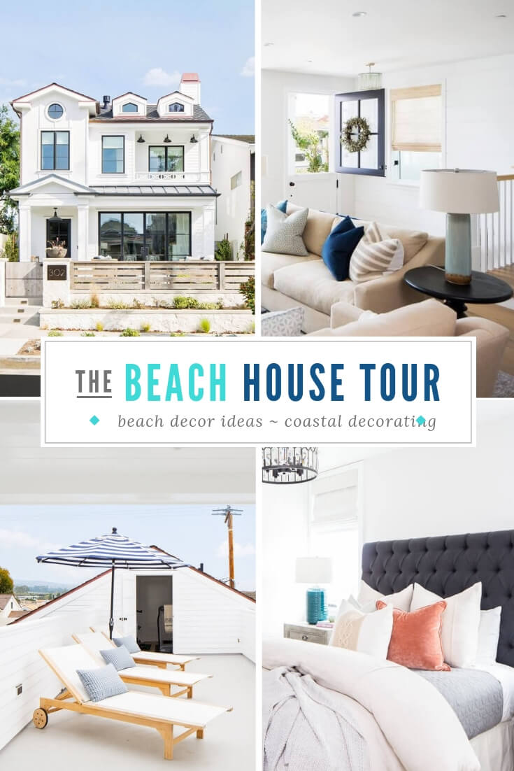 Corona Del Mar Cottage Pin