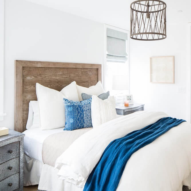 Corona Del Mar Guest Bedroom