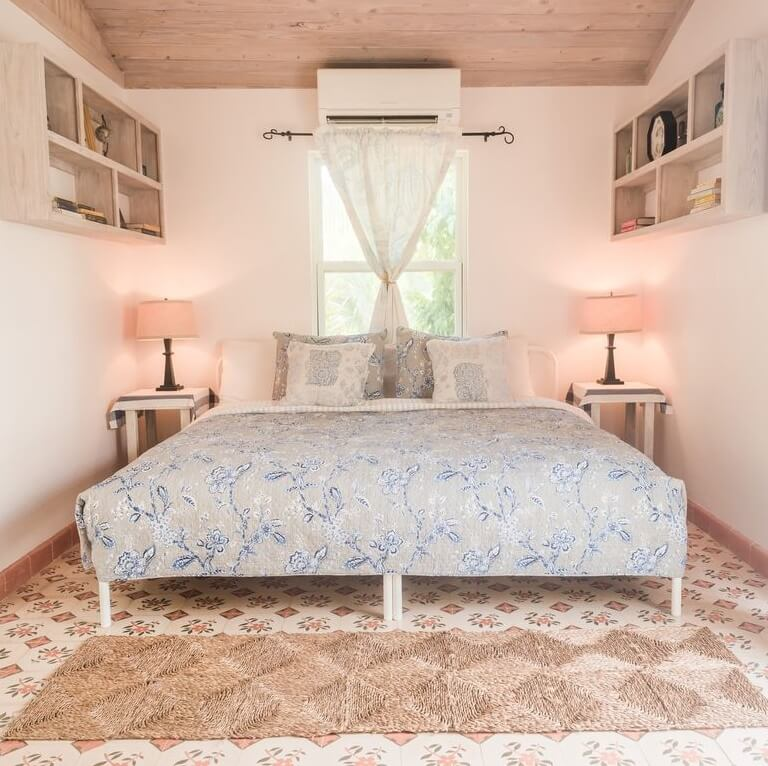 Dunmore Town Bahamas Beach House Second Bedroom 1