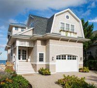 Harvey Cedars Beach House Exterior