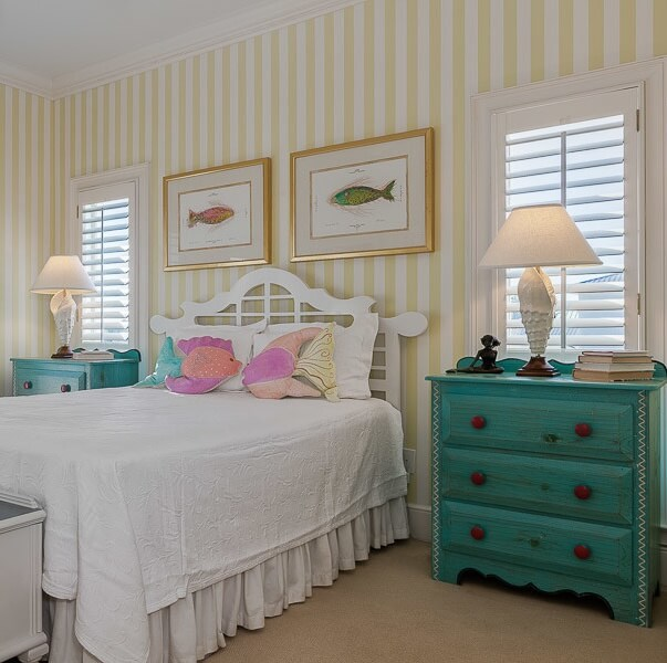 Ono Island Orange Beach House Bedroom 3