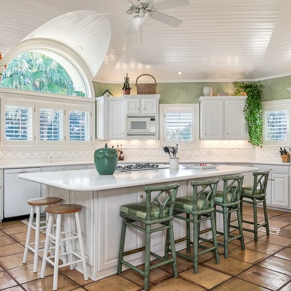 Ono Island Orange Beach House Kitchen
