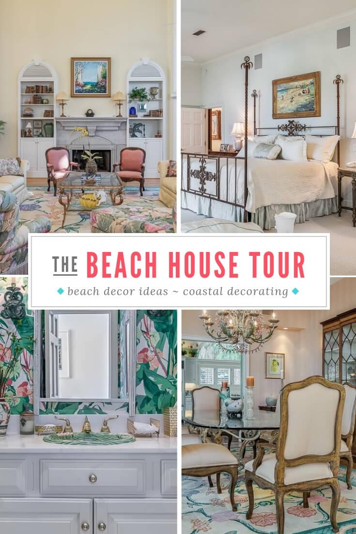 Ono Island Orange Beach House Tour