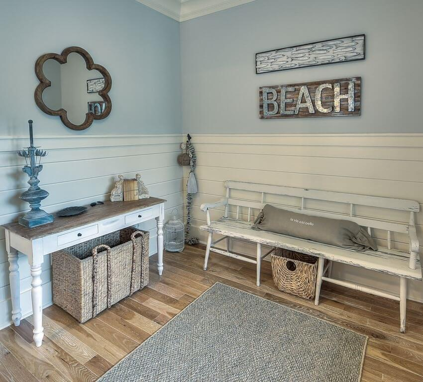 WaterSound Florida Beach House Entryway