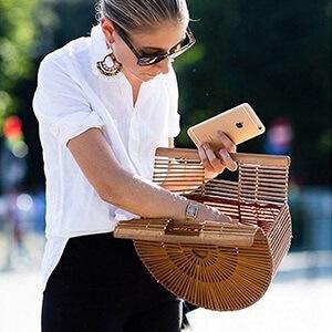 tan straw bag summer
