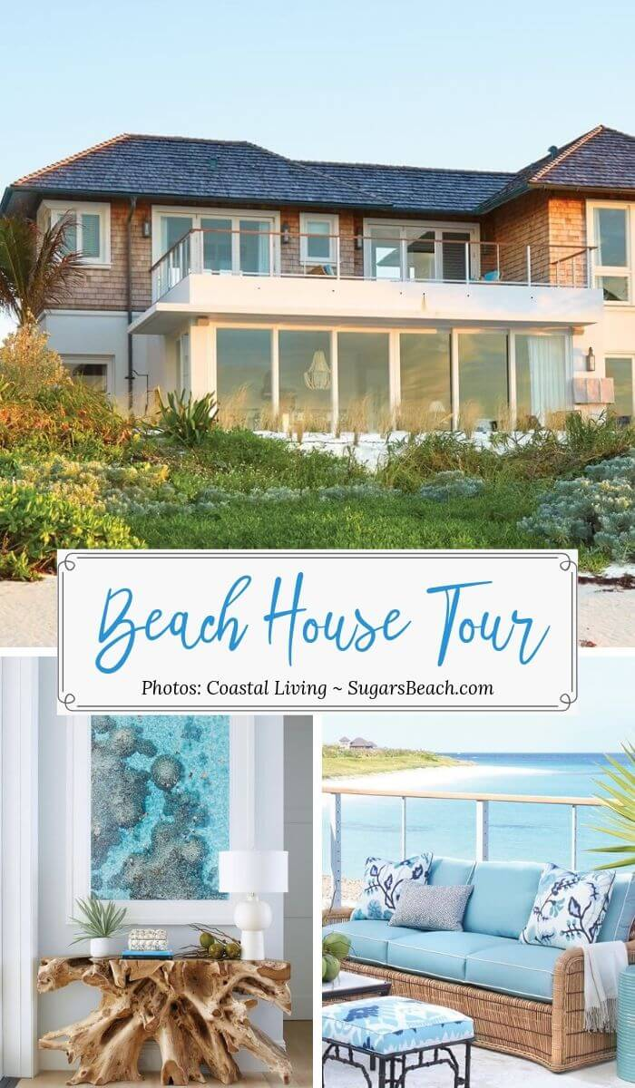 Great Guana Cay Beach House Tour