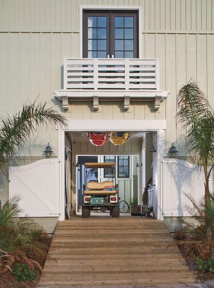 Port Aransas Texas Beach House Exterior