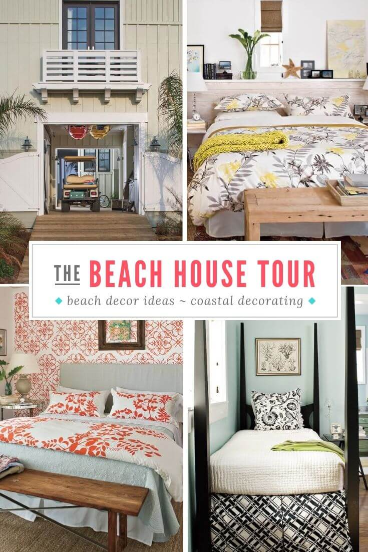 Port Aransas Texas Beach House Tour