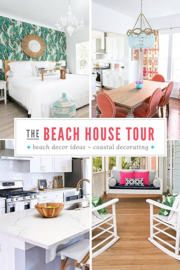 Charleston South Carolina Beach House