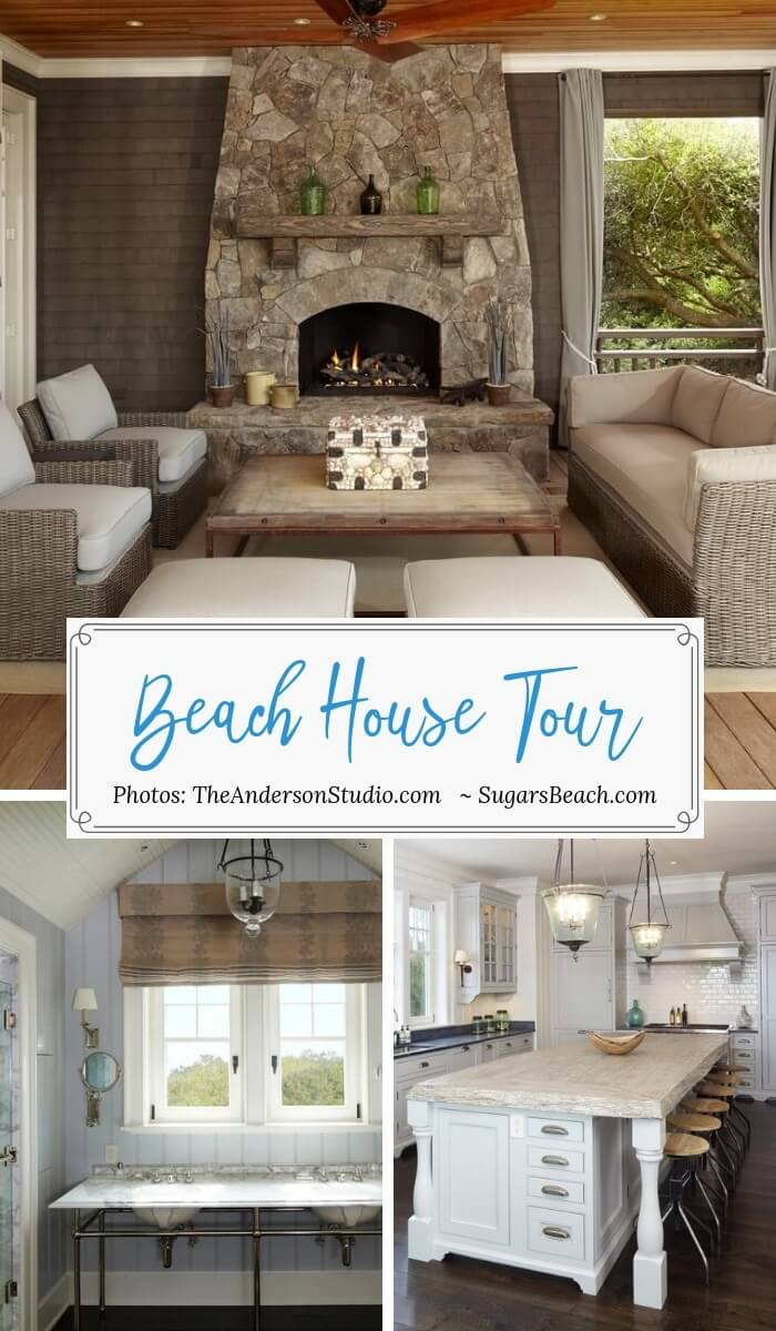 Kiawah Island Beach House