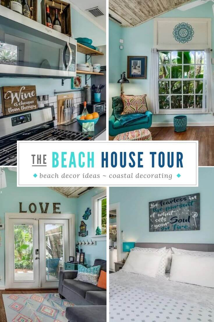 Lake Worth Florida Beach Cottage