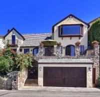 Historic Laguna Beach Home Exterior