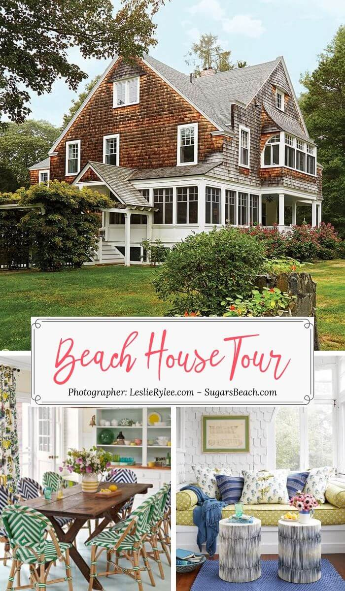 Historic Maine Beach Cottage
