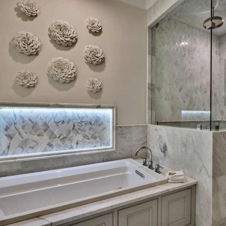 Luxury Destin Florida Beach Rental Bathroom 2