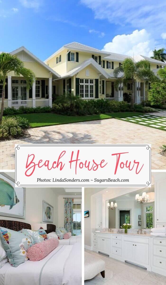 Naples Florida Beach House