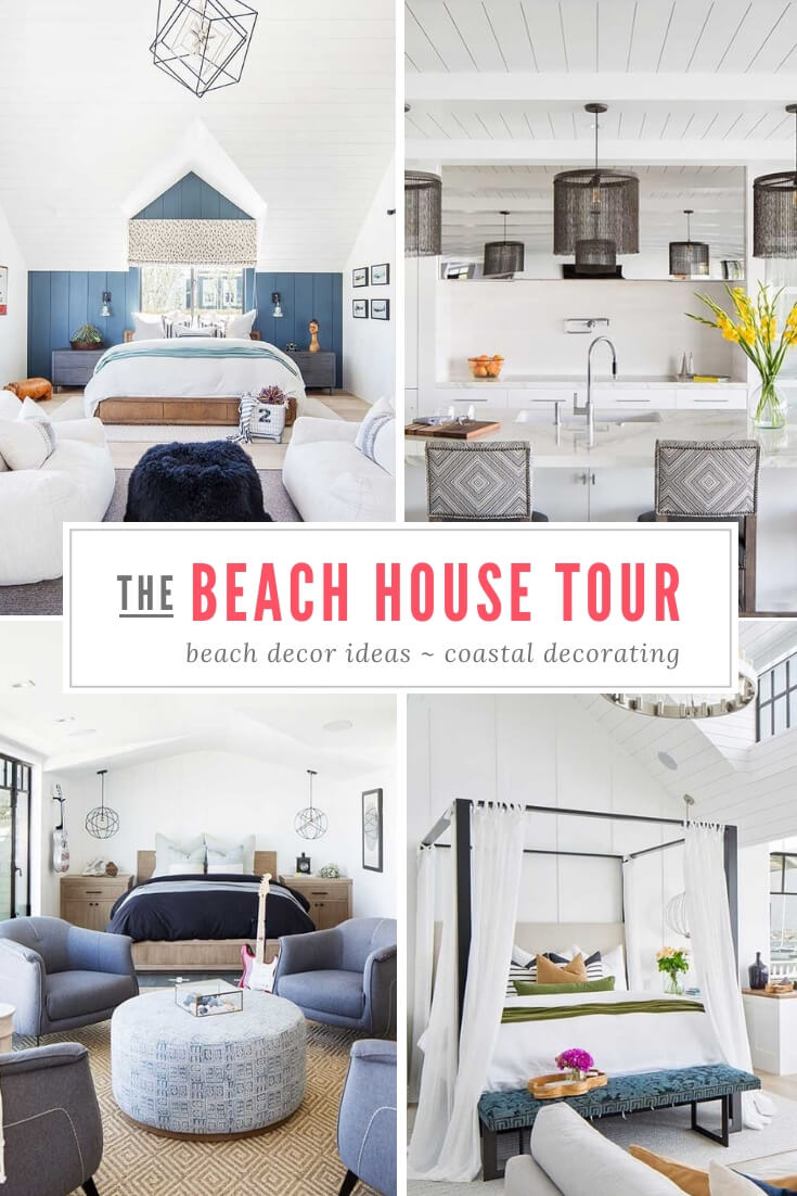 Balboa Peninsula Beach Home Tour Pin 1