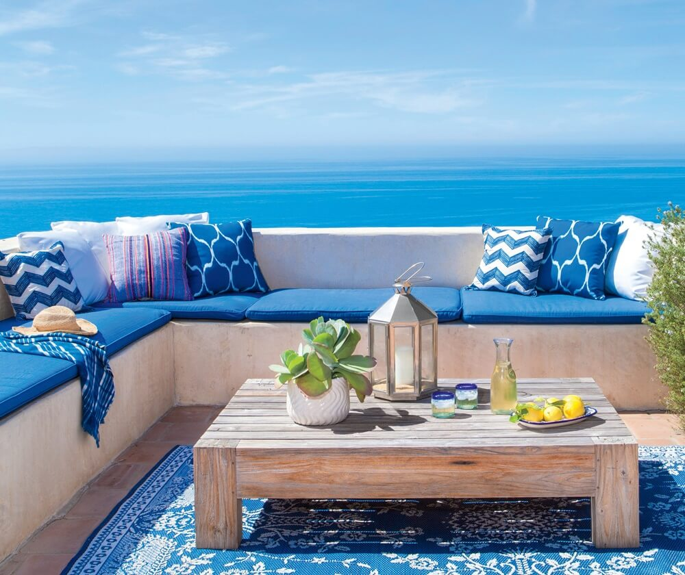 Malibu Beach Terrace
