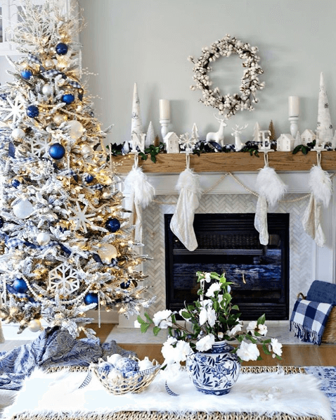 Coastal Christmas Decor On Instagram Sugars Beach