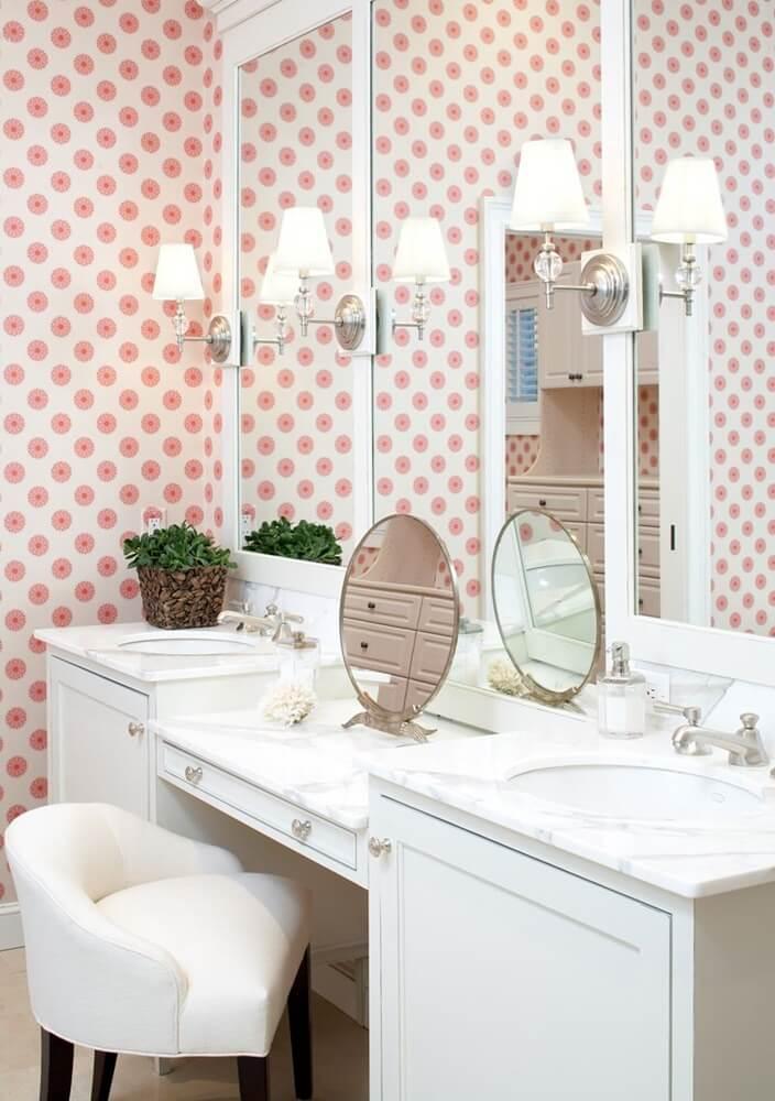 Boston Massachusetts Beach House Master Bathroom