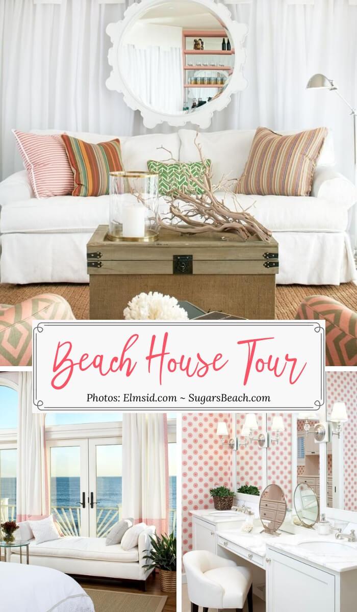 Boston Massachusetts Beach House Tour Pin 2